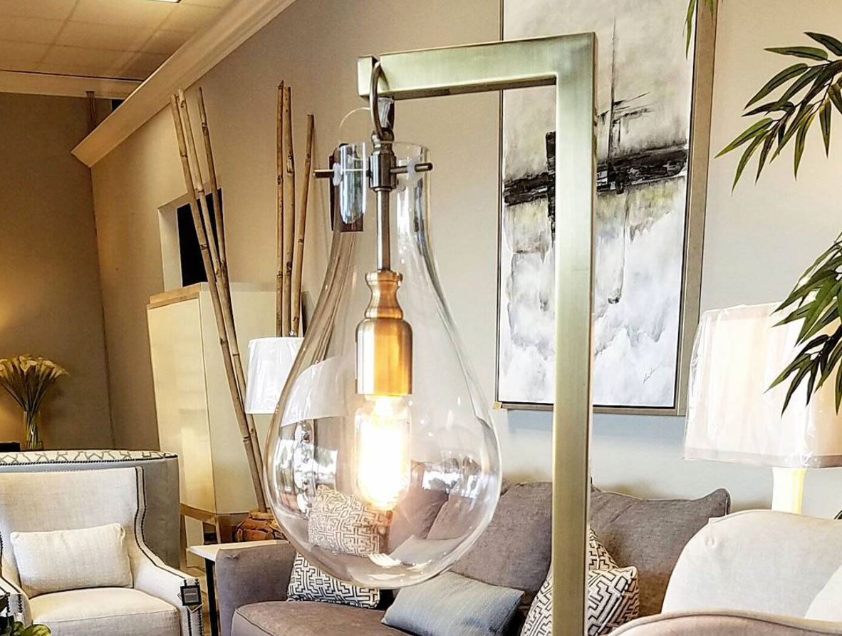Adding Lamps To A Room Interior Design Tips