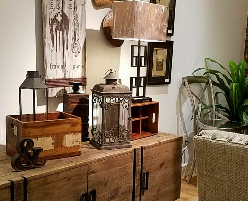 4 Types Of Entryway Tables That Make A Statement