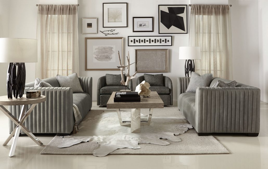 Luxury Furniture For The Holidays