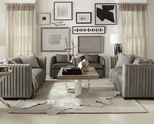 Hosting This Holiday Season? Outfit Your Home For The Occasion With Help From Right At Home Luxury Furniture Outlet