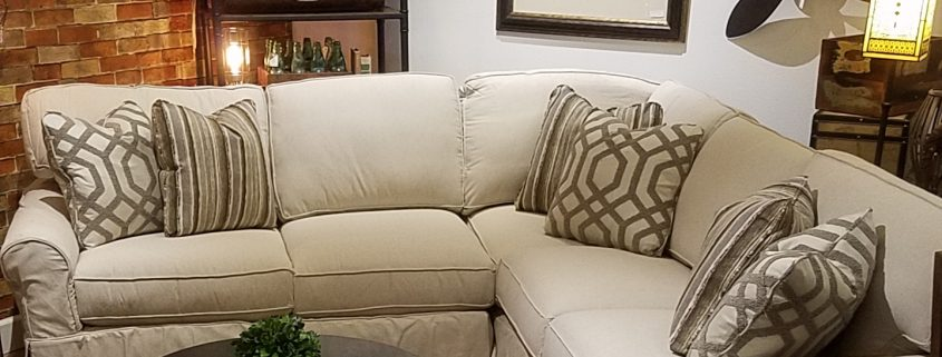 Pick Your Style: Top 3 Types Of Couches