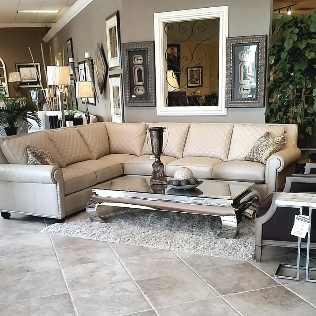 Fine Furniture Stores Online: Leather Luxury Furniture