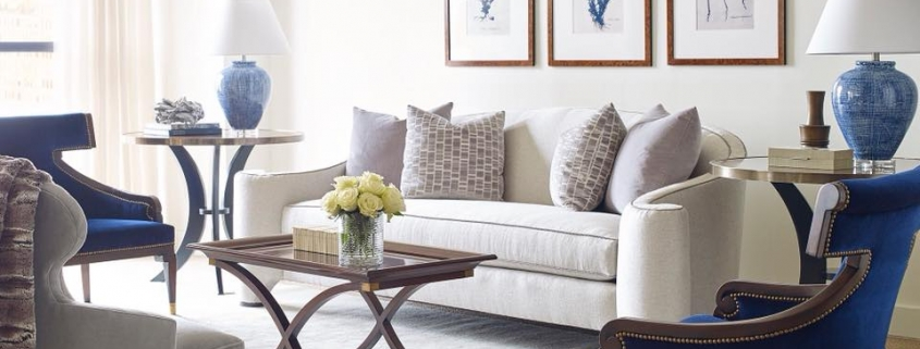 Henredon Merges Furniture And Art | Right@Home Luxury Furniture Outlet in Altamonte Springs, Florida